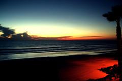 night-sunset (Beachfrontonly Vacation Rentals San Diego) Tags: sunset sandiego pacificocean oceanview sandiegosunset