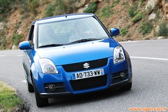 sport cars suzuki swift sport edition 15