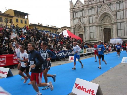 Maratona di Firenze 2009 (71)