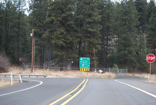 US 97 @ SR 970