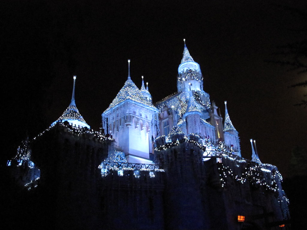 Holiday Castle