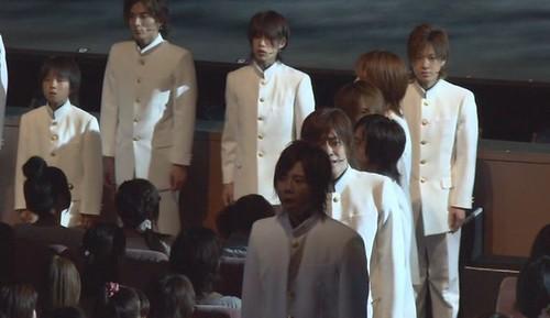 [DVD] Playzone 2009 ~Taiyou Kara no Tegami~ - Disc 1[(171101)08-39-20]