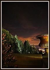 ...Guarda che cielo.... (naarnia70) Tags: stella nikon bob cielo marley paesaggio cadente desiderio naarnia70
