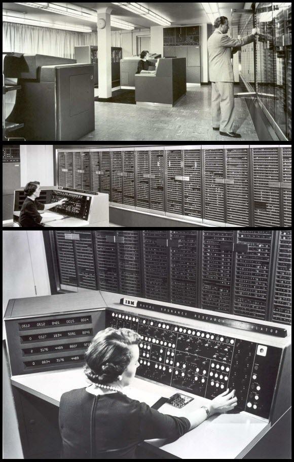 IBM NORC