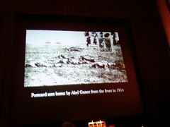 J'accuse slide 1 (ryknight55) Tags: light cinema organ castro gance manfrancisco