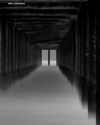 Under Southwold (by Silver Doctor)