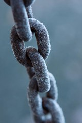 Frozen links