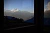 The View from My Window (Leonid Plotkin) Tags: nepal mountain window asia annapurnacircuit annapurna ghorepani