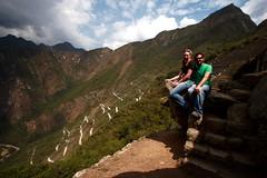 Machu Picchu - Peru (2)