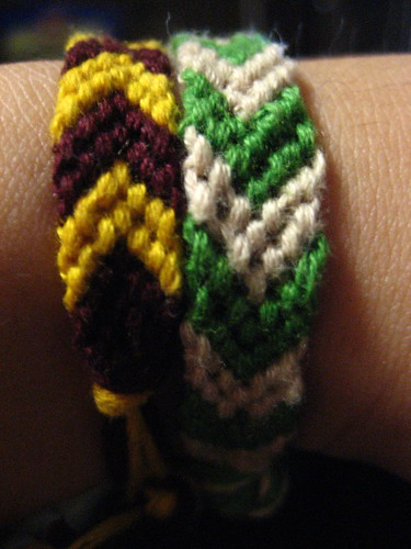 how to make friendship bracelets. how to make friendship