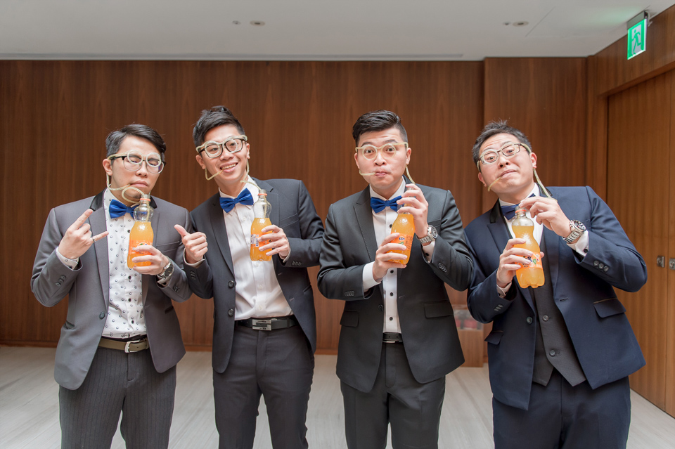 新竹婚攝 晶宴會館 婚禮紀錄 R & S 036