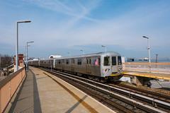 Clifton, NY (jameshouse473) Tags: sir sirt bo manhattan brooklyn lower bay nyc mta subway clifton staten island