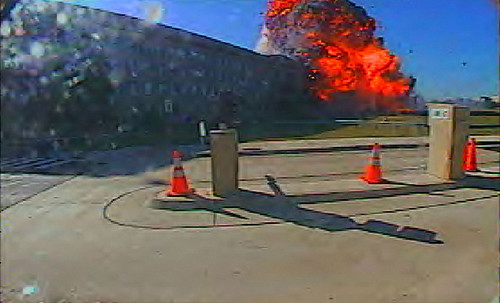 9 11 The Pentagon image