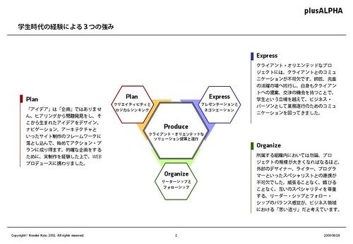 PowerPointのコツ その2