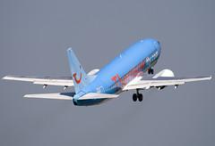 G-THOE- Boeing 737 ThomsonFly - 080508 - Luton - Steven Gray - 1024-200 - IMG_5399