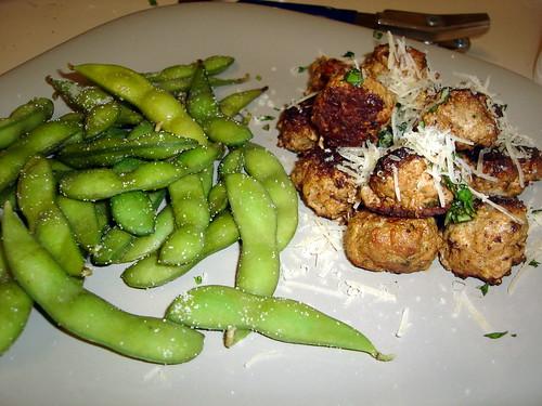 Giada's Meatballs