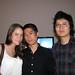 Sarah Schneider, Tao Lin, James Yeh