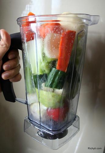 水果與蔬菜