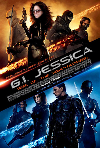 G.I. JESSICA