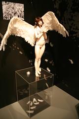 Angel (Hexe75) Tags: comics cartoon korea seoul manhwa nationalmuseumofcontemporaryart 100yearsofkoreancomics