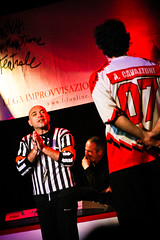 IMG_9928 (Lykon) Tags: teatro arte match firenze flog spettacolo lif improvvisazione areamista