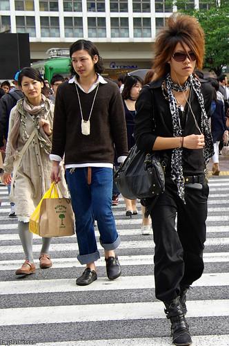 les modes japonaises 3742640392_66e4f99612