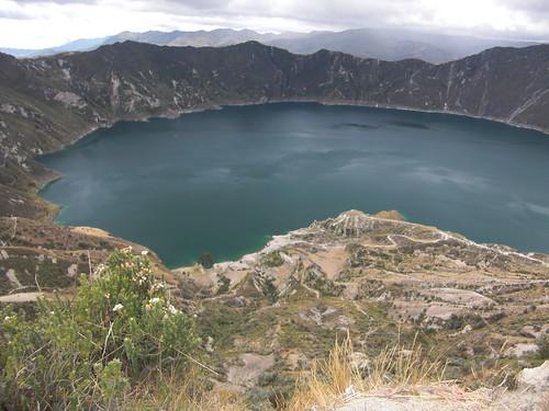 Lagune Quiloto