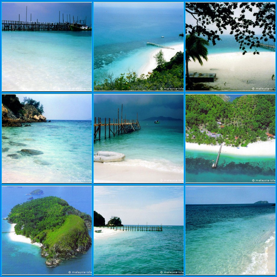 Malaysia Beach: Best Beaches In Malaysia