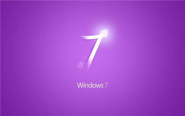 윈도 7 배경화면