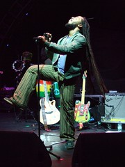 Ziggy Marley Tour Dates 2011 Announced