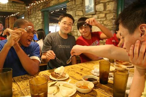 2009-02-07  McKinney Falls - Bros outing (37)