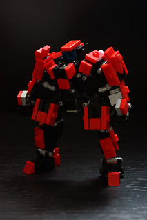 Red Juggernaut