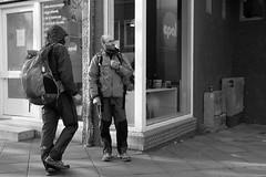 2009_08_01_Looking for wise maidens (Rodor54 in Iceland - Syria and Yemen in our hearts) Tags: blackwhite iceland epal icelandic skuld rodor urur vlusp verandi prophecyoftheseeress rlaganornir