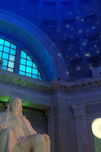 Franklin Memorial