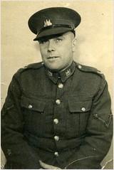 Edmund Stanley Cornwell, 1940?