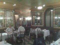 Brasserie Lipp Indoor