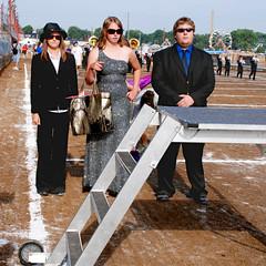 2009 Cambridge City - Band Day