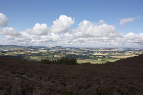 Rural Aberdeenshire