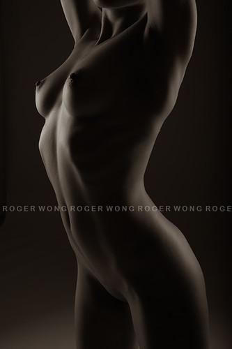Natasha G by Roger Wong