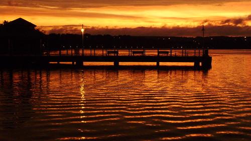 Pier 4 Park in Hamilton, Ontario