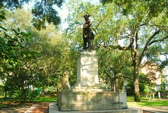 Best Picnic Spots in Savannah