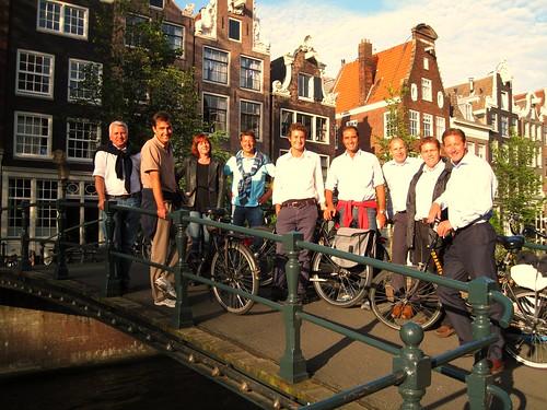 puur amsterdam wandeling bedrijfsuitje by you.