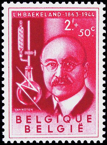 dr leo hendrik baekeland biography sample