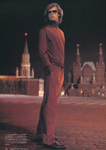 Valentin Savchenko5005(BRUTUS Stylebook579_2005_10_01)