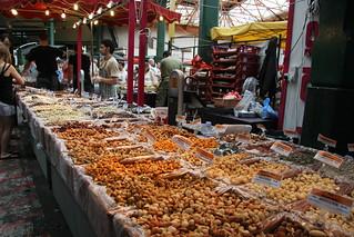 Borough Market London's oldest food market IMG_0405