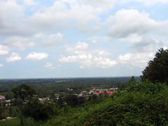 View of Lahijan (mohsen8886) Tags: greenroof northofiran lahijan