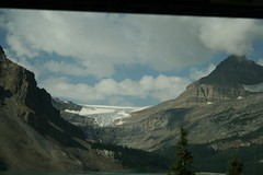 Icefields Parkway (Being is my vision) Tags: icefieldsparkway rockymountaintour