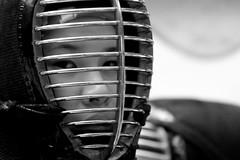 Offendo o mi difendo? (Xelisabetta) Tags: canon 日本 nippon kendo nikko giappone 剣道 nikkō 日光市 eos400d xelisabetta elisabettagonzales laviadellaspada