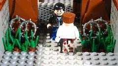 WIP (zelegoking) Tags: cool lego brickarms zlk