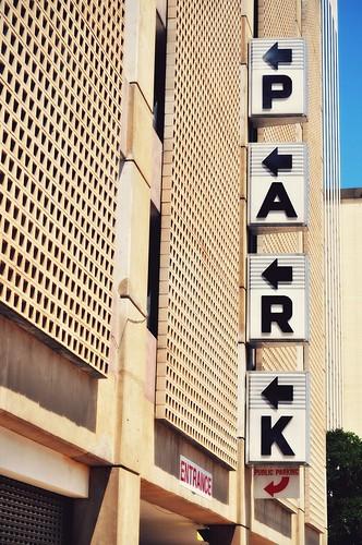 Park:  August 8, 2009